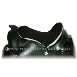 Stinchiere in Neoprene e pelle