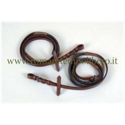 Pettorale elastico con martingala
