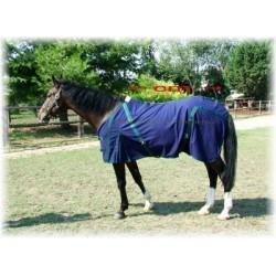 Coperta impermeabile per cavallo